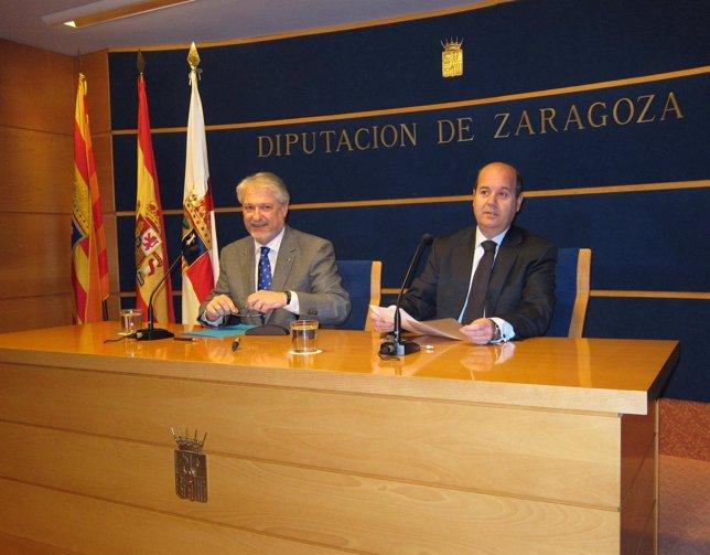 José Manuel Larqué Y José María Moreno
