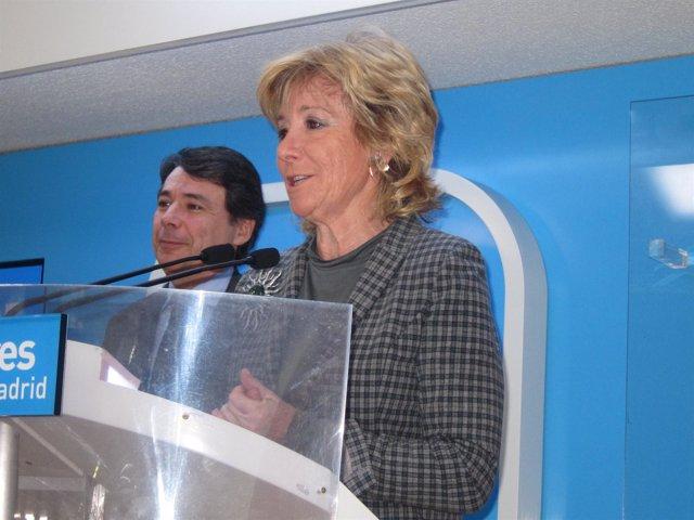 Aguirre En Rueda De Prensa Posterior Al Comité De Dirección