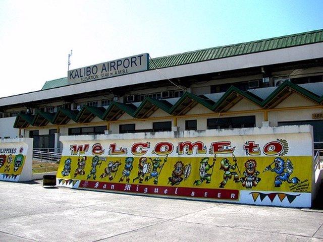 Aeropuerto De Kalibo