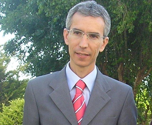 Francisco Jiménez, Alcalde De Utrera.