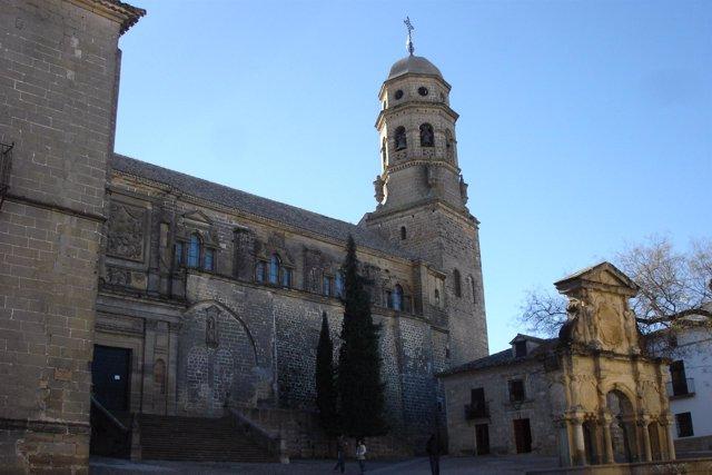 Catedral de Baeza (Jaén)