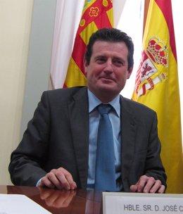 José Císcar, Vicepresidente Del Consell