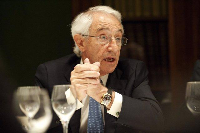 Jordi Mercader Miró, Presidente De Miquel Y Costas