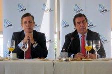 Rafael Sánchez-Lozano, Consejero Delegado De Iberia