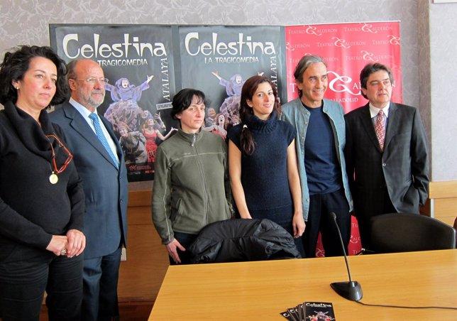 Presentación De La Celestina