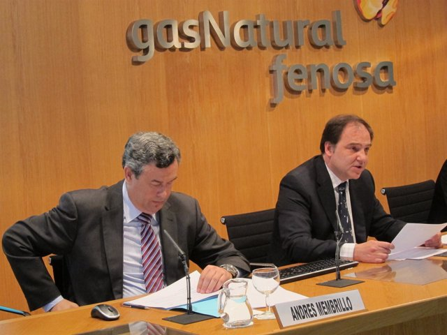 A.Membrillo Y J.Mgil Aizpuru, Gas Natural