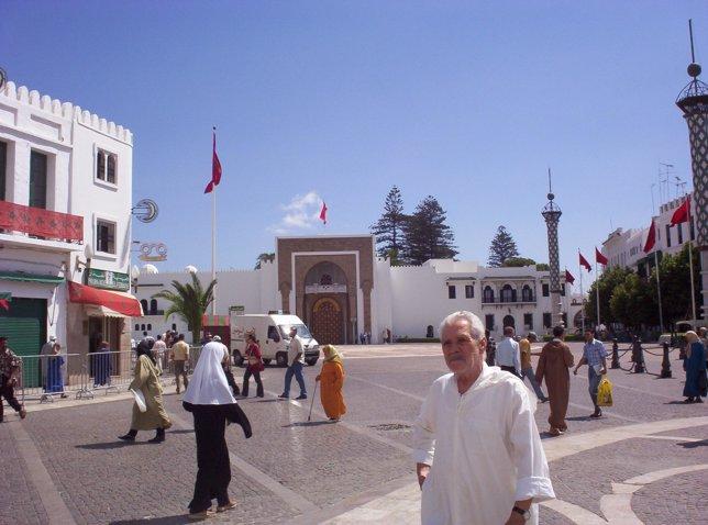 UGR El Campus De Melilla De La UGR Creará En Tetuán (Marruecos) Un Centro De For