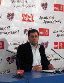 Ibán García Del Blanco