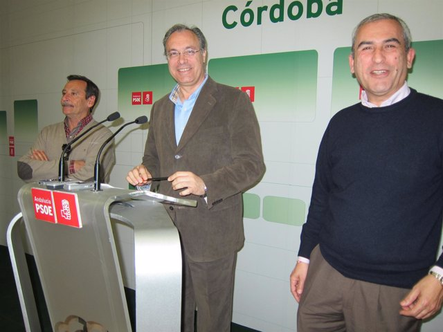 Durán, Entre Fernández Y Rodríguez