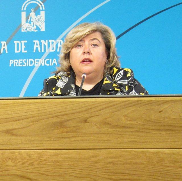 Clara Aguilera, Este Miércoles