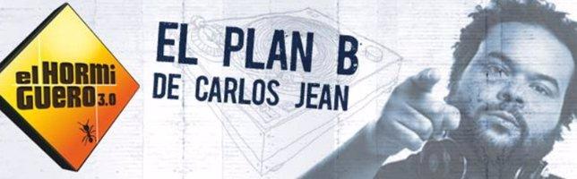 El Plan B De El Hormiguero