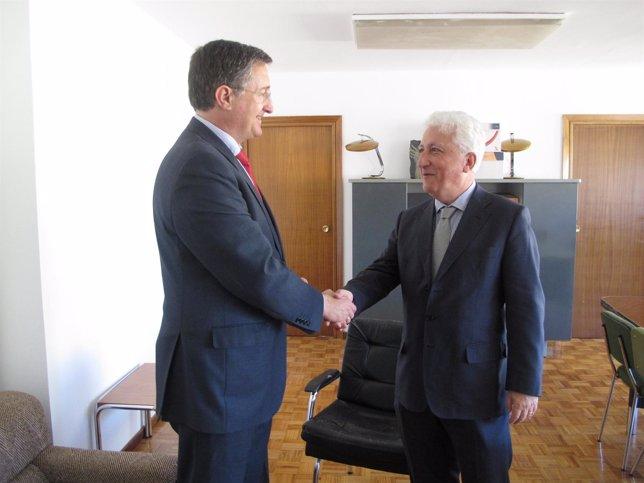 El Alcalde De Teruel Y El Justicia