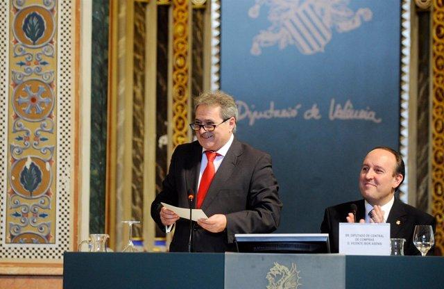 Alfonso Rus Y Vicente Ibor