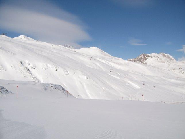 Valdelinares Mantendrá Sus 9 Kilómetros Esquiables
