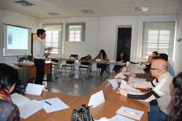 Acciones Formativas En Alcalá De Guadaíra