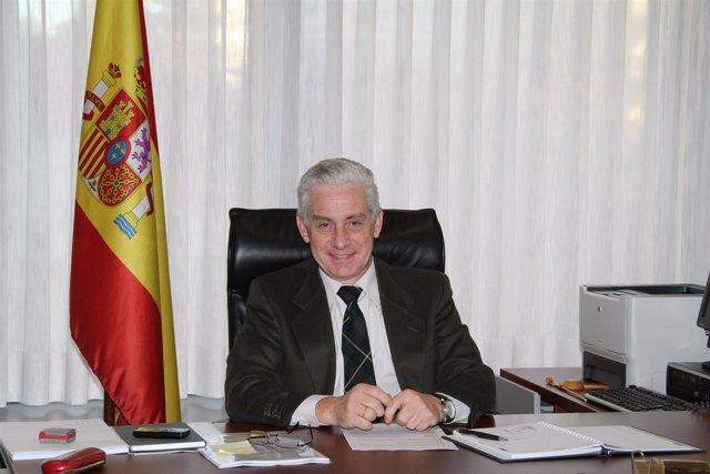 Manuel Butler, Director General De Turespaña