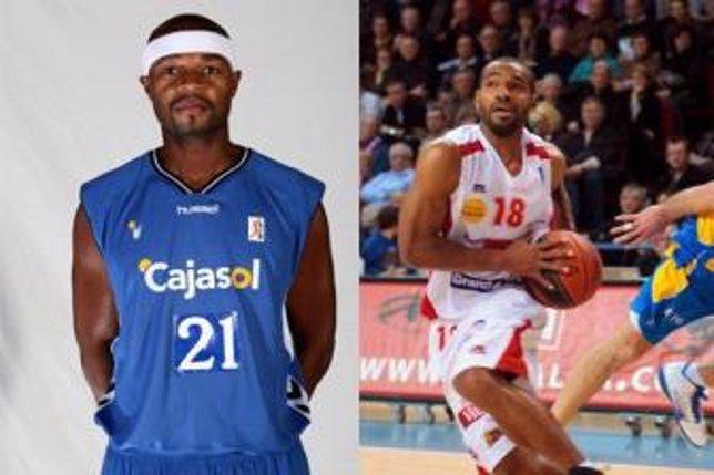 Willie Deane Y Tariq Kirskay (Asefa Estudiantes)