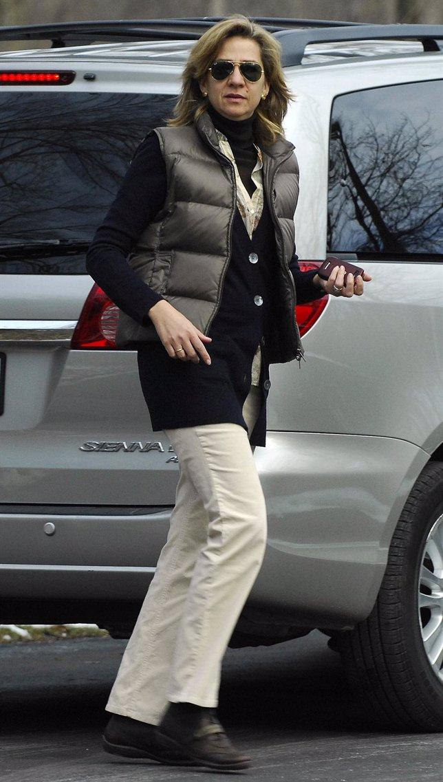 Infanta Cristina
