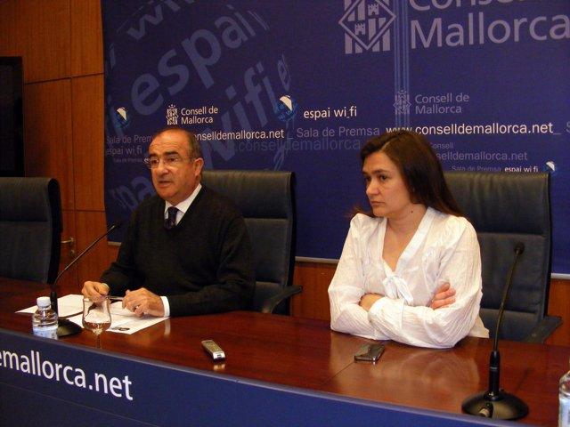 PSOE Consell De Mallorca
