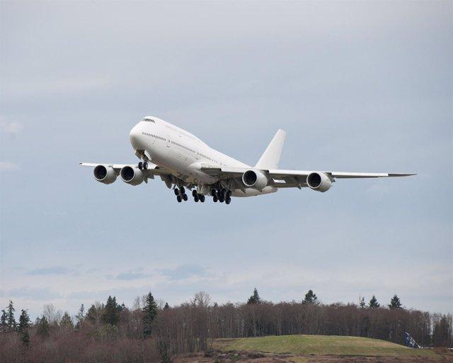 747-8 Primera Entrega
