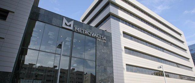 Sede de Metrovacesa