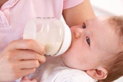 Alergias alimenticias en el bebé