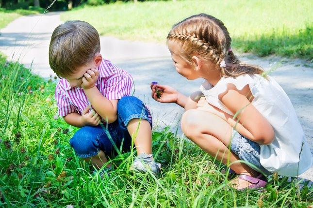 Cómo enseñar a los niños a pedir perdón