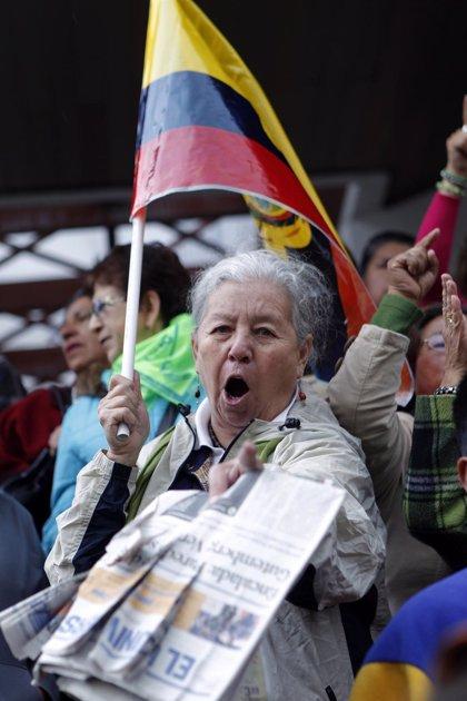 'El Universo' seguirá con el proceso en la CIDH pese al perdón de Correa