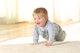 Los beneficios y ventajas de gatear para tu bebé