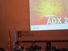 Firma Del Acuerdo Integrado Del Sergas Para 2012