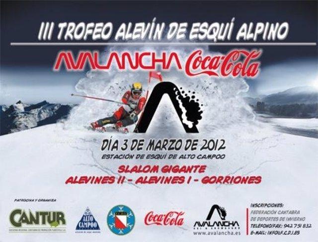 Esquí Alpino