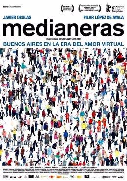 'Medianeras'
