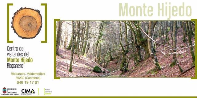 Monte Hijedo