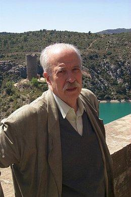 Arquitecto Del Santuario De Torreciudad, Heliodoro Dols Morell.