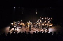 La Intokables Big Band, Que Actuará En El Palau El Viernes 9 De Marzo.