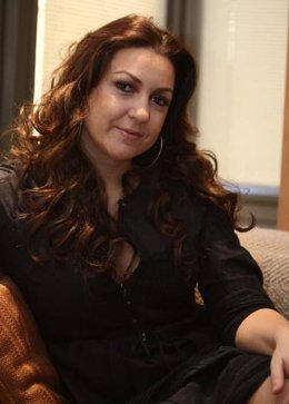 Imagen de la cantante Niña Pastori