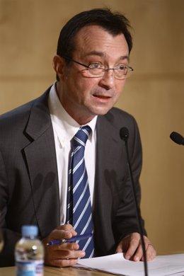 Vicealcalde De Madrid, Manuel Cobo