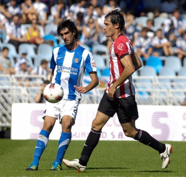 Derbi Vasco Real Sociedad-Athletic Bilbao