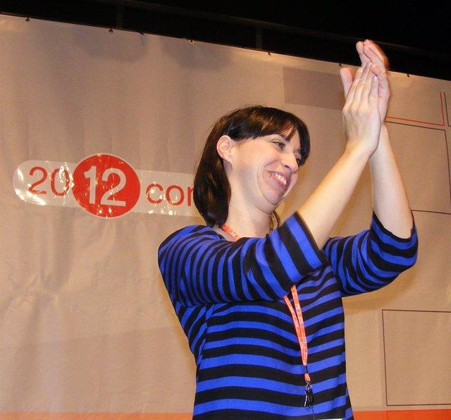 Silvia Cano