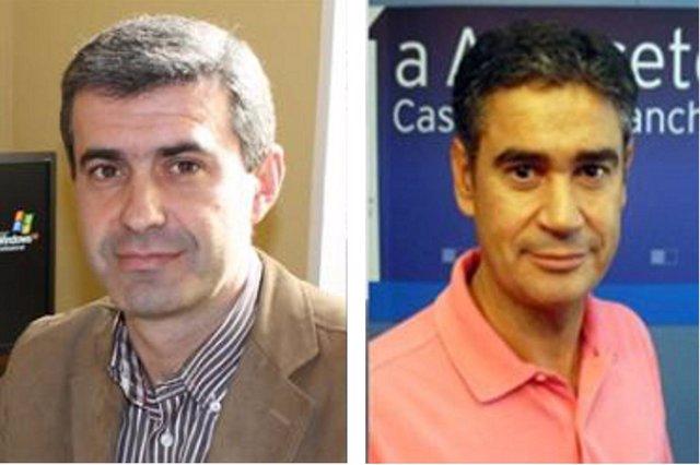 Candidatos Del PSOE Toledo Y Albacete