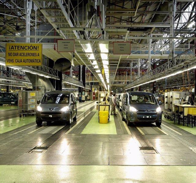 Citroën Vigo