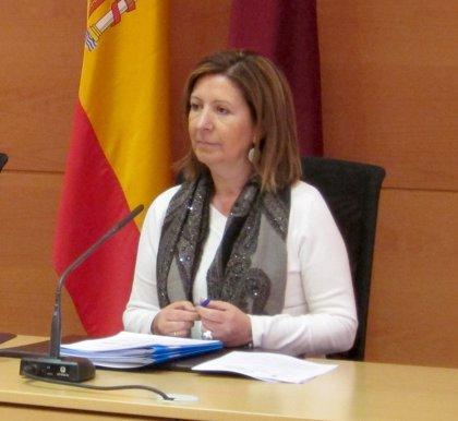 """Palacios afirma que la tarjeta única """"es una medida necesaria para la cohesión del sistema sanitario"""""""