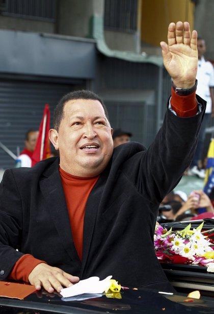 No hay división en el chavismo ni aspiración de suceder a Chávez