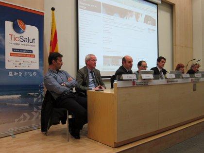 Cataluña implantará este año el acceso vía Internet a la carpeta personal de salud