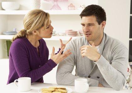 La amargura de los conflictos de pareja