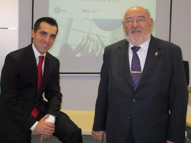 Javier Castro Y Rafael García Gutiérrez