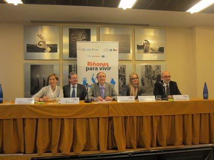 La Sociedad Española de Nefrología insta a prevenir y a diagnosticar precozmente las enfermedades renales