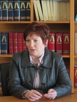La Conselleira De Sanidade, Rocío Mosquera, Habla Sobre La Operación Campeón