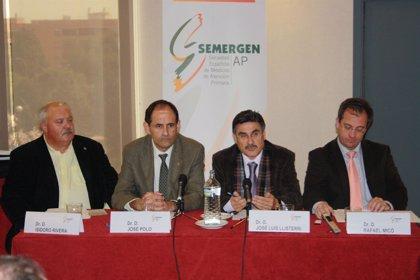 """El nuevo presidente de SEMERGEN anuncia una """"profunda transformación"""" de la sociedad"""
