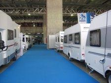 Feria De Caravanas